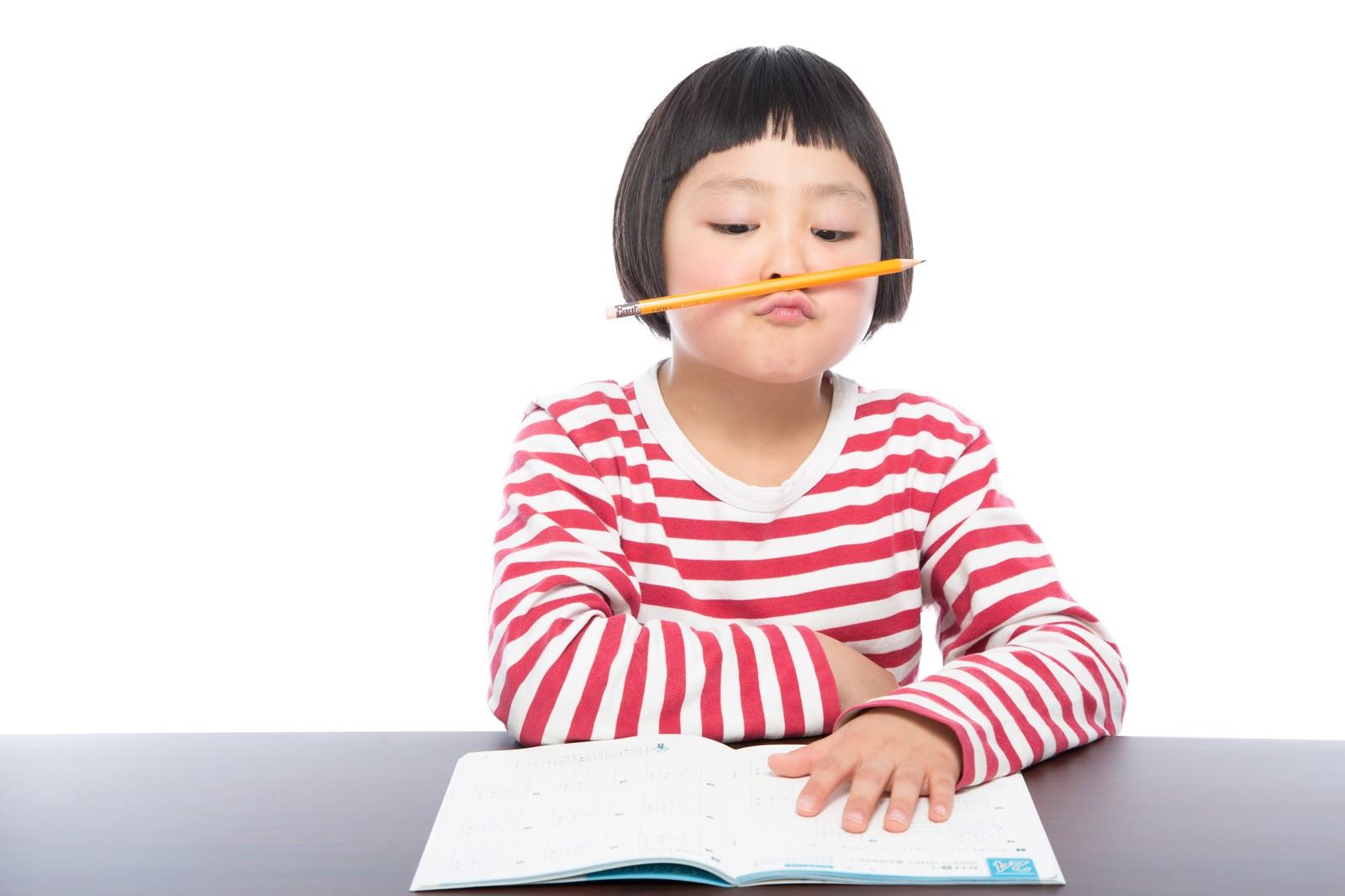 計画的な受験勉強