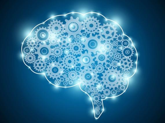 脳内ニューロン